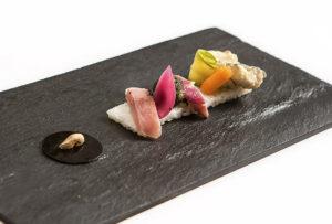 Fish & chef- 2015 - Marco Sacco Hotel Regina Adelaide - Garda