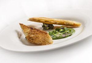 Mauro Uliassi - Fish & chef- 2014 - Aqualux Hotel SPA Suite & Terme - Bardolino