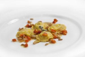 Giancarlo Perbellini- Fish & chef- 2010 - Hotel Baia Verde - Malcesine