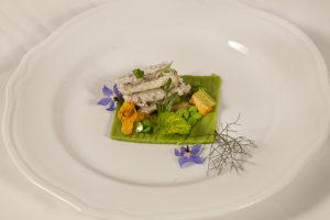 chef to chef- Fish & chef- 2011 - Hotel Bellevue San Lorenzo - Malcesine