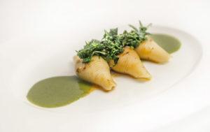 Sandro E Maurizio Serva - Fish & chef- 2013 - Hotel Capri -Malcesine