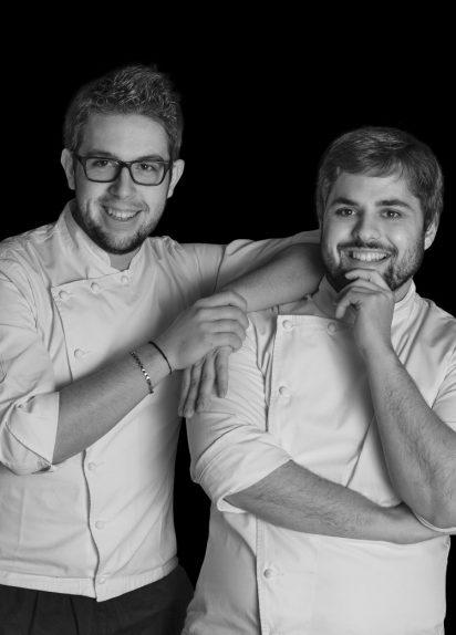 Marco Cozza & Andrea De Carli